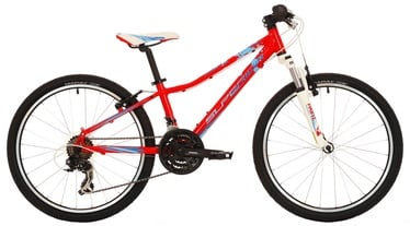 """Superior Paint XC 24"""" Red 17"""