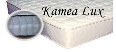 SPS+ Kamea Lux Mattress 90x200x21