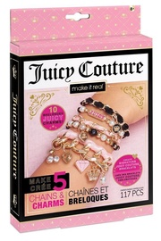 Make It Real Juicy Couture Mini Chains And Charms