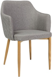 Signal Meble Astor Chair Gray