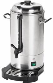 Stalgast Coffee Percolator With Drip Tray 6l