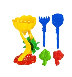 SN Sand Toy Set 5pcs MDP