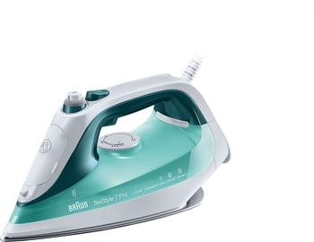 Lygintuvas Braun TexStyle 7 Pro SI 7042 Green