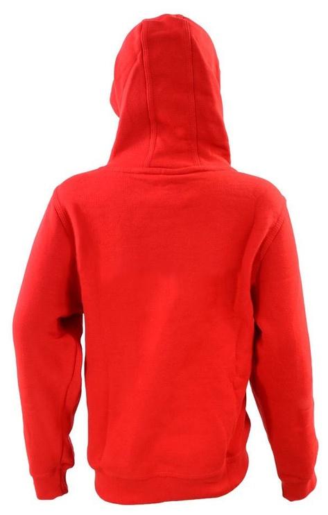 Nike Team Club Crew JR 658500 657 Red XS