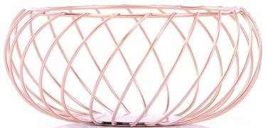 Homede Basket Merida Rose Gold
