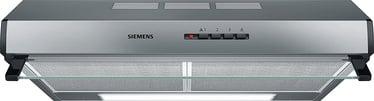Вытяжка Siemens LU63LCC50 iQ100 Grey