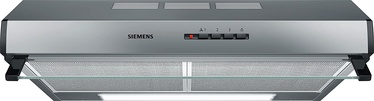 Gartraukis Siemens LU63LCC50 iQ100 Grey