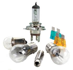 Автомобильная лампочка Bottari Trousse H4 Kit 28045