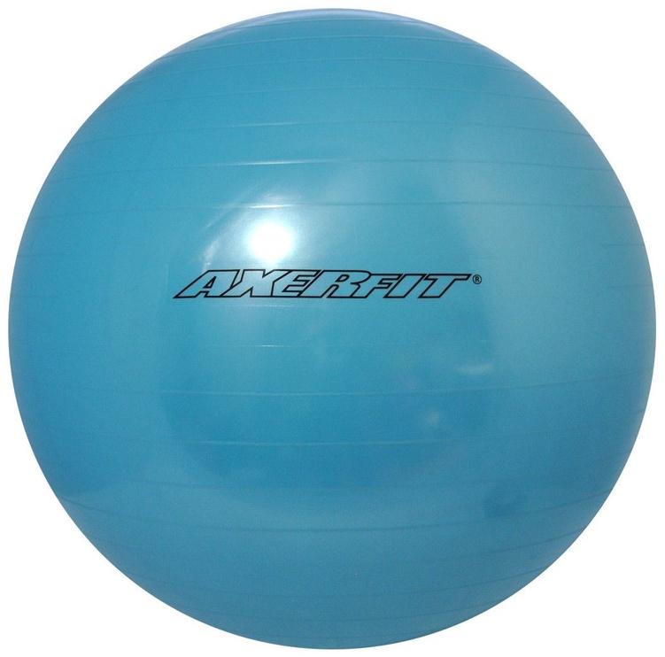Axer Sport Standard Gym Ball 65cm Blue