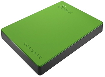 "Seagate 2TB Game Drive for Xbox 2.5"" Green"