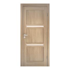 Vidaus durų varčia Ladora, tenero ąžuolo, 200x60 cm