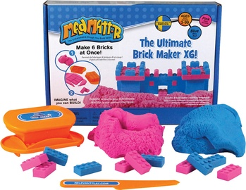 Relevant Play Mad Mattr The Ultimate Brick Maker 283g