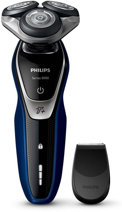 Vīriešu skuveklis Philips S5572/06