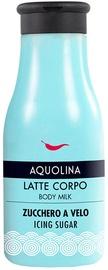 Aquolina Body Milk Icing Sugar 250ml