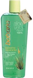 Babaria Aloe Vera 100% Natural Repairing Balsam 250ml
