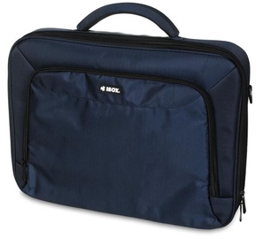 "iBOX Notebook Bag 15.6"" Black"