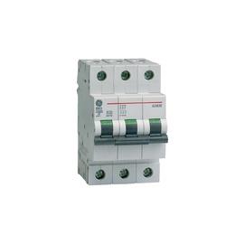 Automatinis jungiklis Ge G103C, 3P, C, 25A, 10kA
