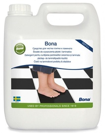 Bona Tile & Laminate Floor Cleaner 4L