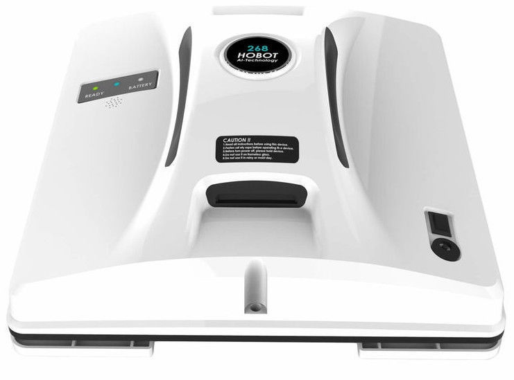 Hobot Window Cleaning Robot 268 White