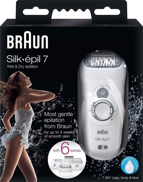 Braun Silk Epil 7-561