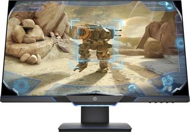 "Monitorius HP 25mx 4JF31AA, 24.5"", 1 ms"