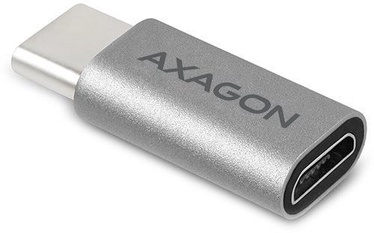 Axagon RUCM-MFA USB Type-C M To Micro-USB F Adapter