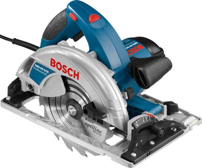 Bosch GKS65 L-Boxx Circular Saw