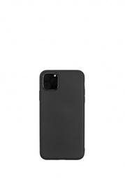Silikoninis dėklas telefonui Iphone 11 Pro Black