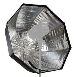 StudioKing Octabox Umbrella 80cm