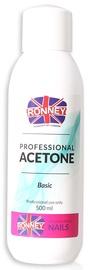 Ronney Acetone Basic 500ml