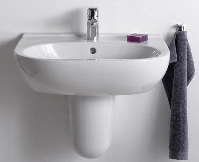 Villeroy & Boch O.Novo 550x450mm Washbasin White