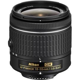 Nikon AF-P DX Nikkor 18-55mm F3.5-5.6 G