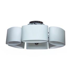 Lubinis šviestuvas Futura B355/6+722, 6X40W, G9