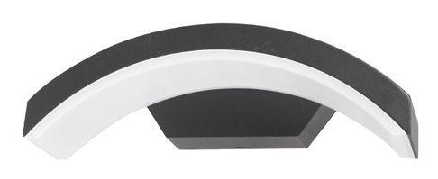 Verners LED Lamp 240046 Black