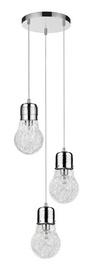 Griestu lampa Britop Bulb 2820328 E27, 3x 60W