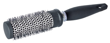 Paula Gray Ceramic Hot Curling Hair Brush 36mm