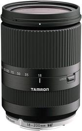 Tamron 18-200mm f/3.5-6.3 DI III VC for Canon EOS M Black