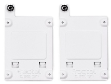 Fractal Design R6 SSD Bracket Kit White
