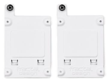 Fractal Design R6 SSD Bracket Kit White