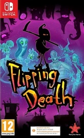 Flipping Death SWITCH Digital Download