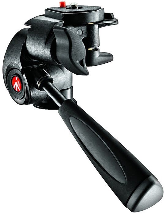 Manfrotto MH293A3-RC1 3-way Photo Head