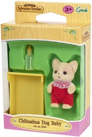 Epoch Sylvanian Families Chihuahua Dog Baby 3423