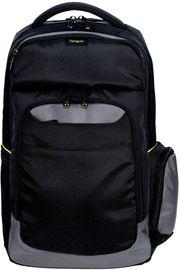 Targus City Gear Laptop Backpack 14 Black