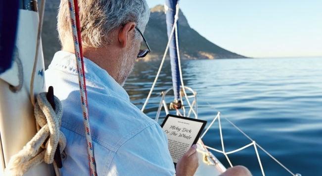 Elektroninė knygų skaityklė Pocketbook InkPad 3 Pro, 16 GB