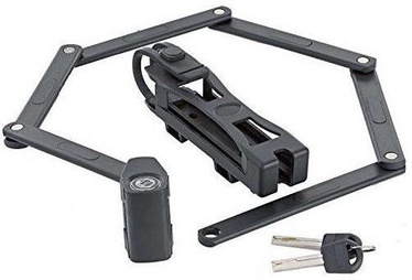 Prophete Folding Lock 85cm Black 0580