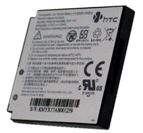 Батарейка HTC, Li-ion, 1120 мАч