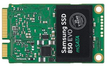 Samsung SSD 850 EVO 500GB mSATA MZ-M5E500BW