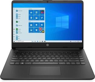 "Nešiojamas kompiuteris HP 14 14s-dq1710nd 1E1W9EA_16 PL Intel® Core™ i3, 16GB, 14"""