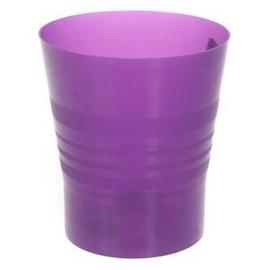 Verners Orchid Pot Purple 15cm