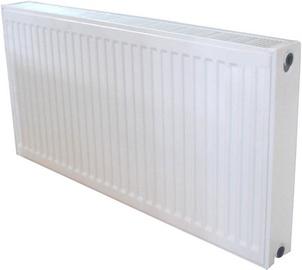 Demir Dokum Steel Panel Radiator 22 White 400x400mm
